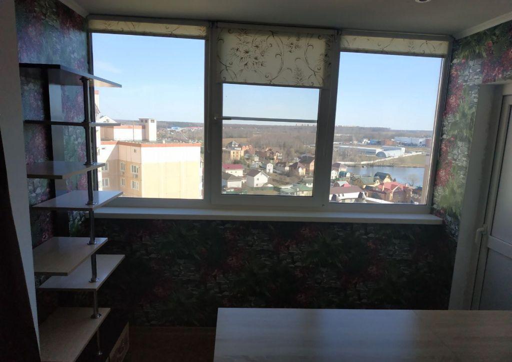 Продажа двухкомнатной квартиры поселок Развилка, метро Зябликово, цена 8300000 рублей, 2021 год объявление №495875 на megabaz.ru