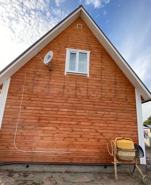 Продажа дома деревня Цибино, улица Пименовка 30А, цена 4500000 рублей, 2021 год объявление №483751 на megabaz.ru