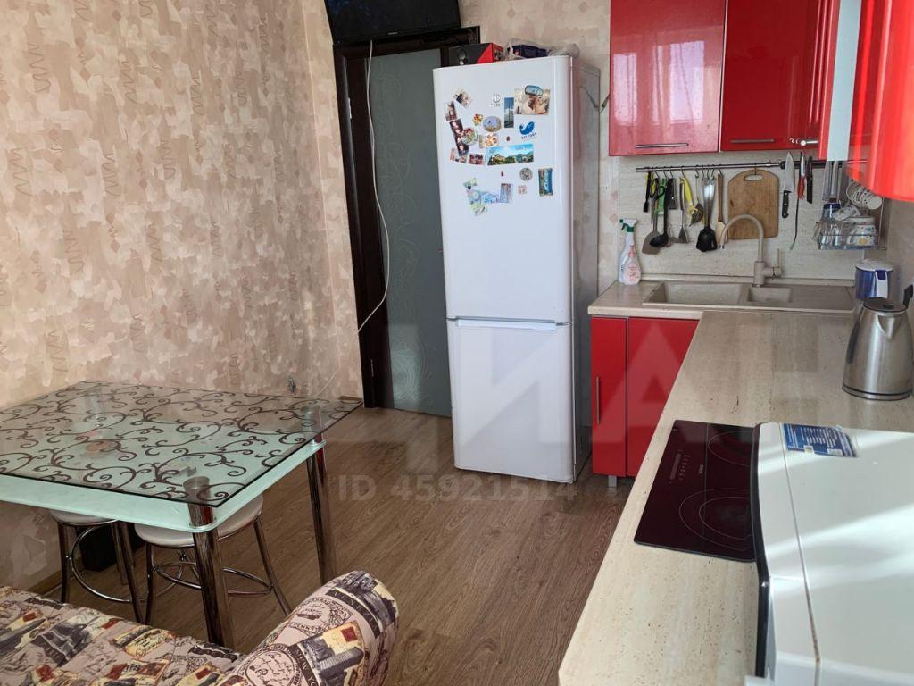 Аренда однокомнатной квартиры деревня Чашниково, цена 25000 рублей, 2020 год объявление №1204100 на megabaz.ru