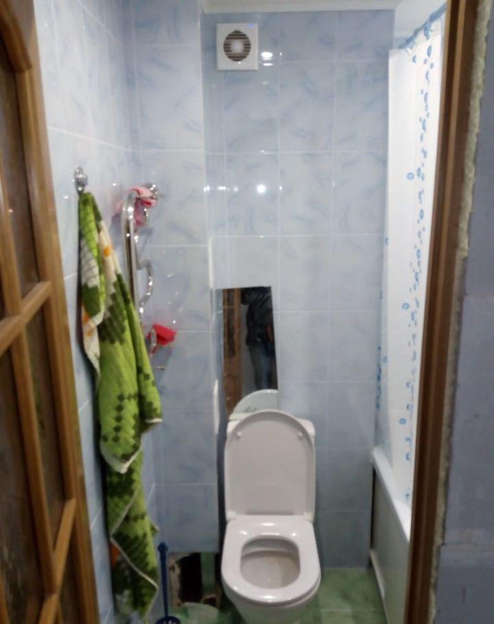 Продажа однокомнатной квартиры Пущино, цена 1200000 рублей, 2021 год объявление №468865 на megabaz.ru