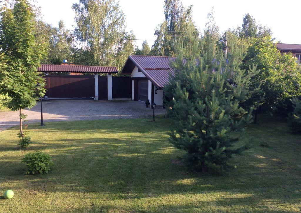 Аренда дома деревня Софьино, цена 60000 рублей, 2021 год объявление №1253341 на megabaz.ru
