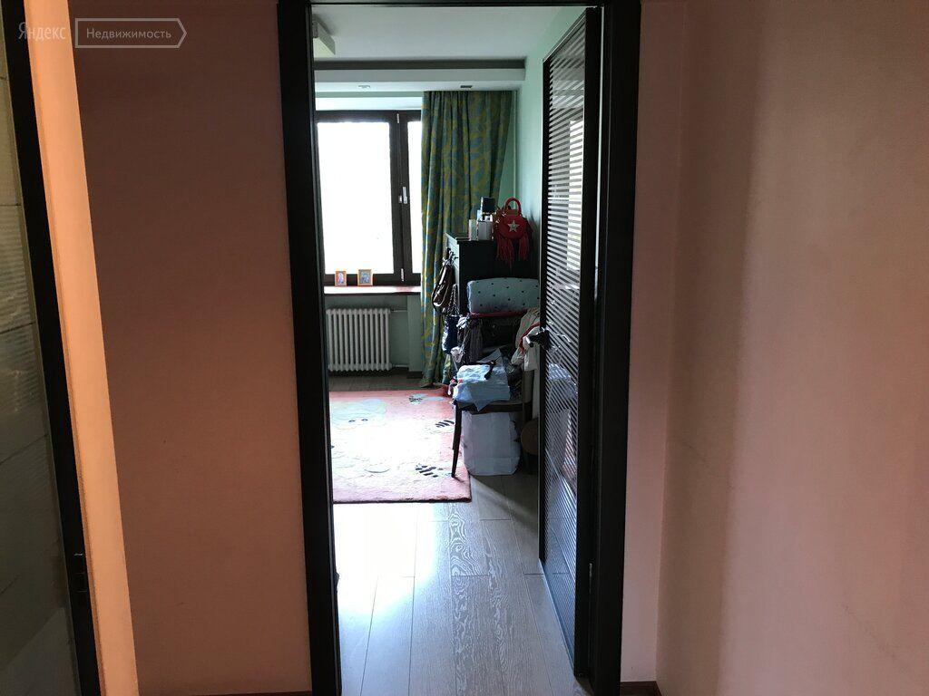 Продажа двухкомнатной квартиры Москва, метро Сокол, Малый Песчаный переулок 8, цена 12100000 рублей, 2020 год объявление №495798 на megabaz.ru