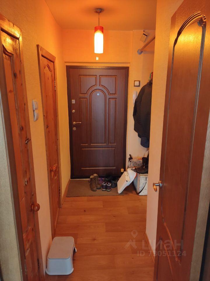 Продажа однокомнатной квартиры Королёв, Пушкинская улица 11, цена 5300000 рублей, 2021 год объявление №619781 на megabaz.ru