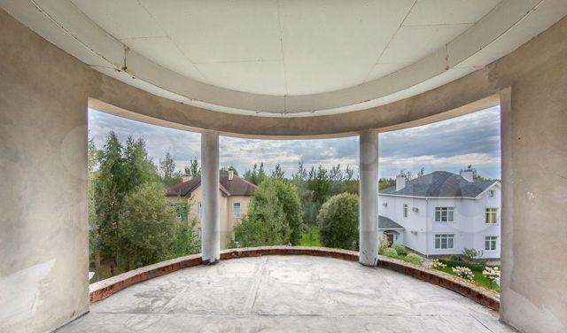 Продажа дома село Петровское, цена 14000000 рублей, 2021 год объявление №534867 на megabaz.ru
