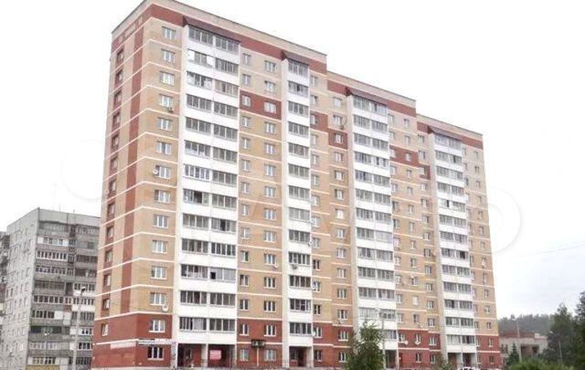 Аренда однокомнатной квартиры Воскресенск, Рабочая улица 121А, цена 20000 рублей, 2021 год объявление №1307110 на megabaz.ru