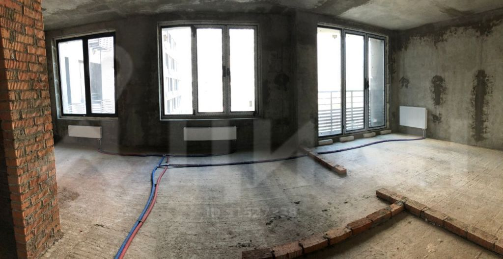 Продажа двухкомнатной квартиры Москва, метро Фили, Большая Филёвская улица 3к1, цена 18250000 рублей, 2021 год объявление №487034 на megabaz.ru
