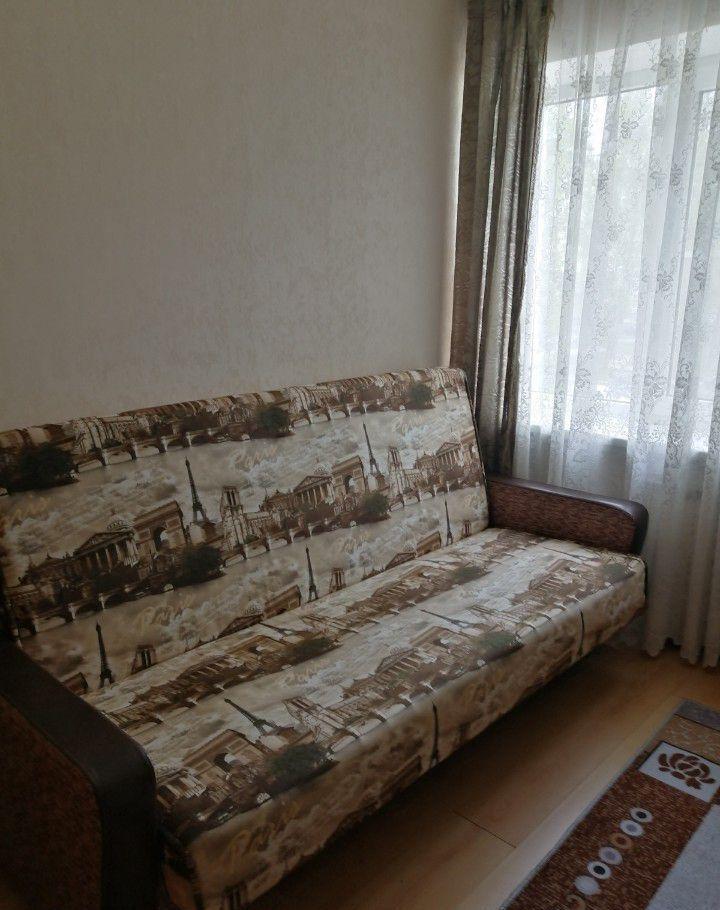 Аренда двухкомнатной квартиры Черноголовка, Лесная улица 4, цена 19000 рублей, 2021 год объявление №1224716 на megabaz.ru