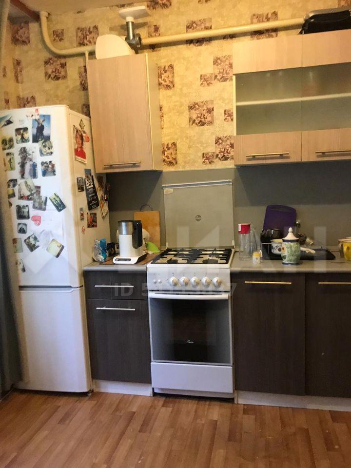 Продажа однокомнатной квартиры посёлок Власиха, Цветной бульвар 3, цена 3500000 рублей, 2021 год объявление №498744 на megabaz.ru