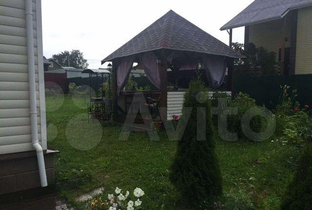 Продажа дома деревня Головково, цена 6600000 рублей, 2021 год объявление №544603 на megabaz.ru