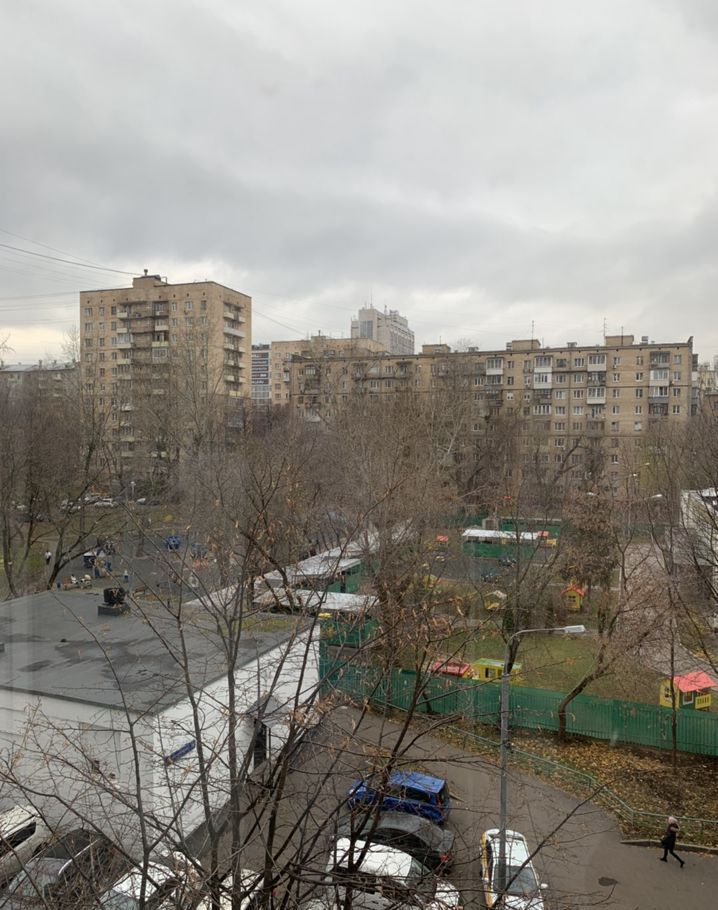 Аренда двухкомнатной квартиры Москва, метро Алексеевская, Староалексеевская улица 16, цена 65000 рублей, 2021 год объявление №1270428 на megabaz.ru