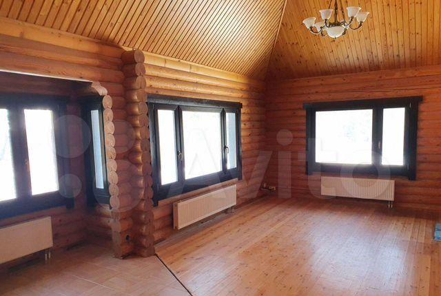 Продажа дома деревня Аббакумово, Крайняя улица, цена 11500000 рублей, 2021 год объявление №585344 на megabaz.ru
