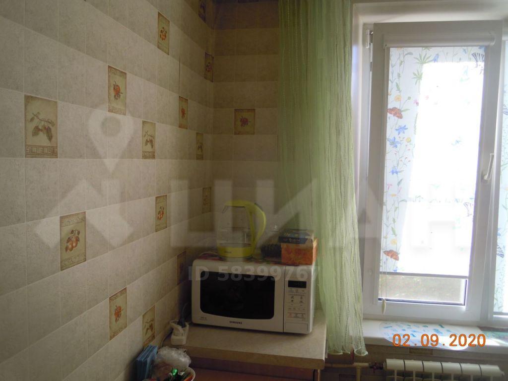 Продажа двухкомнатной квартиры Москва, метро Лермонтовский проспект, Самаркандский бульвар 24к2, цена 7500000 рублей, 2021 год объявление №502264 на megabaz.ru