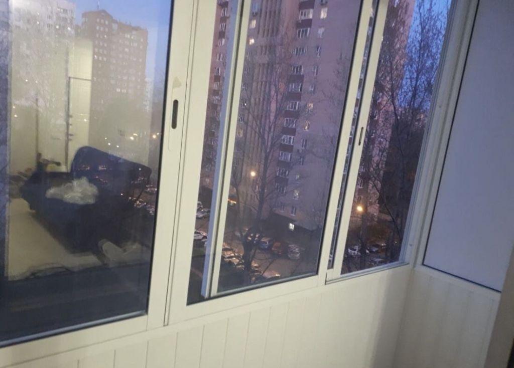 Продажа двухкомнатной квартиры Москва, метро Варшавская, Болотниковская улица 9, цена 9000000 рублей, 2021 год объявление №514157 на megabaz.ru
