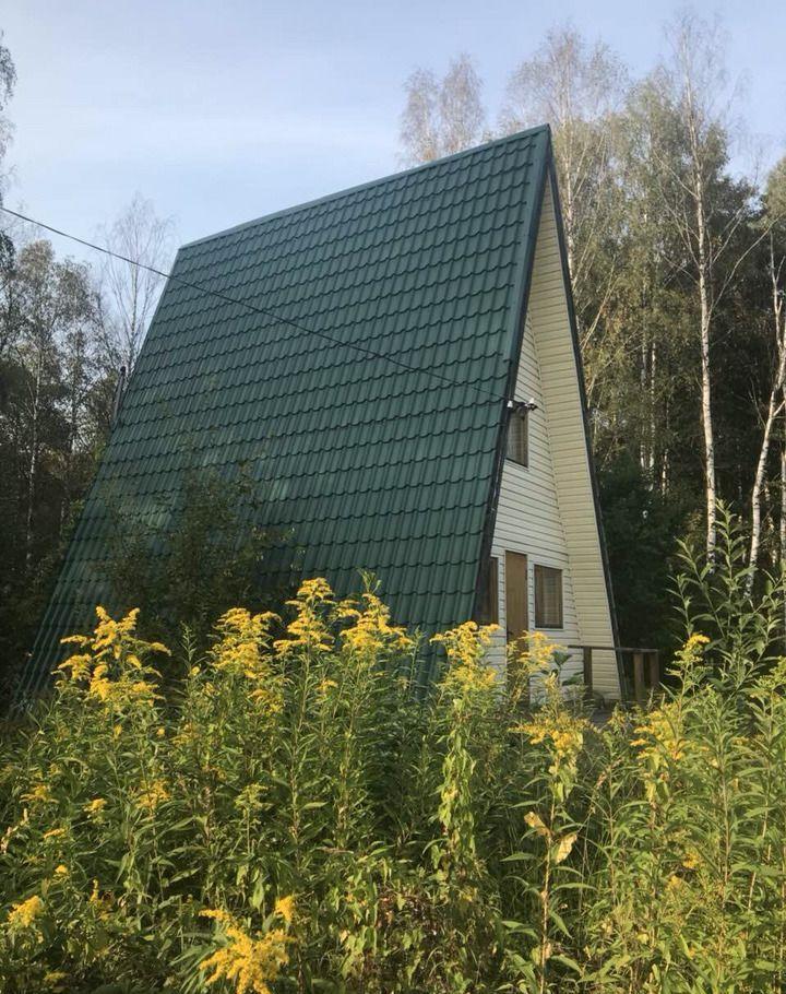 Продажа дома СНТ Восход, цена 400000 рублей, 2021 год объявление №467444 на megabaz.ru