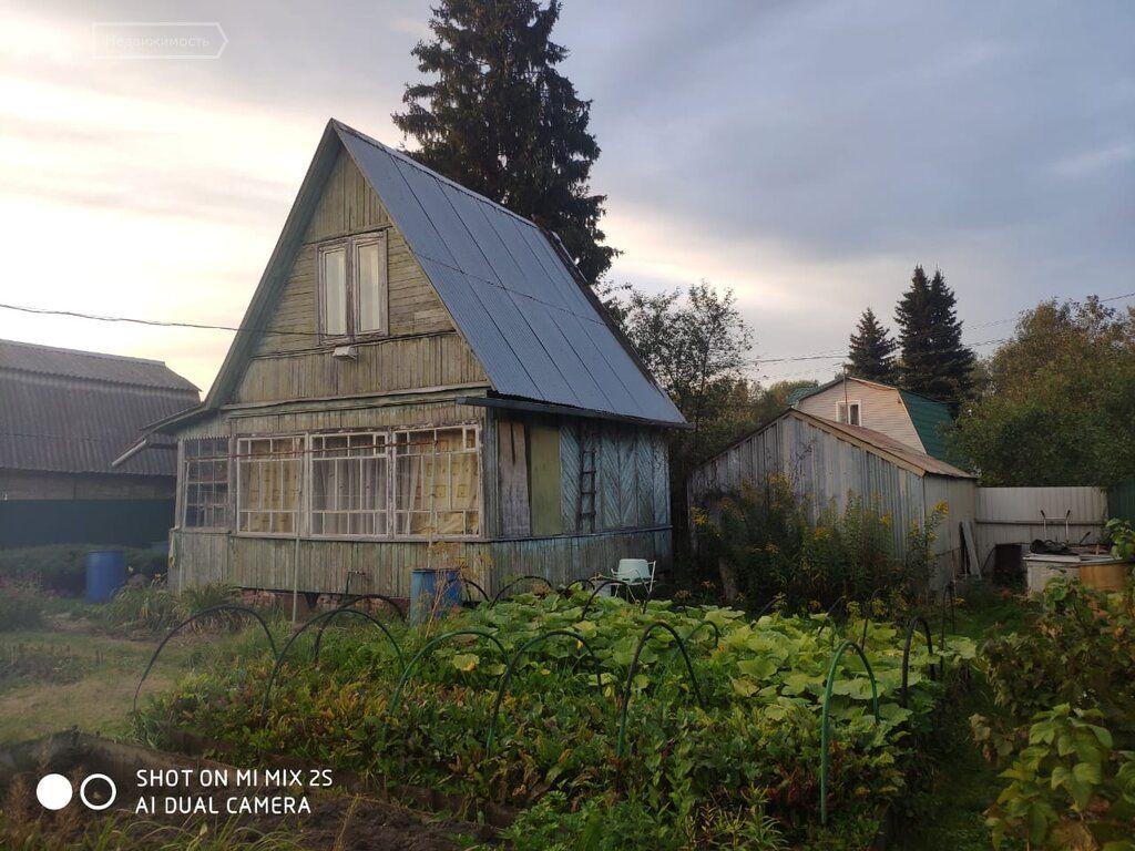 Продажа дома садовое товарищество Рассвет, цена 1150000 рублей, 2021 год объявление №495844 на megabaz.ru