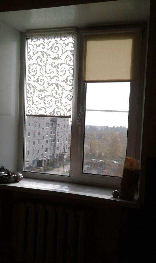 Продажа однокомнатной квартиры поселок Колюбакино, цена 1700000 рублей, 2021 год объявление №519582 на megabaz.ru