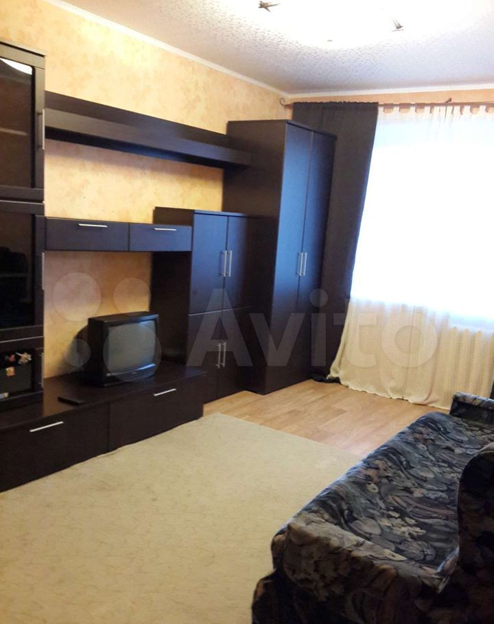 Продажа однокомнатной квартиры Яхрома, улица Ленина 5, цена 2500000 рублей, 2021 год объявление №622904 на megabaz.ru