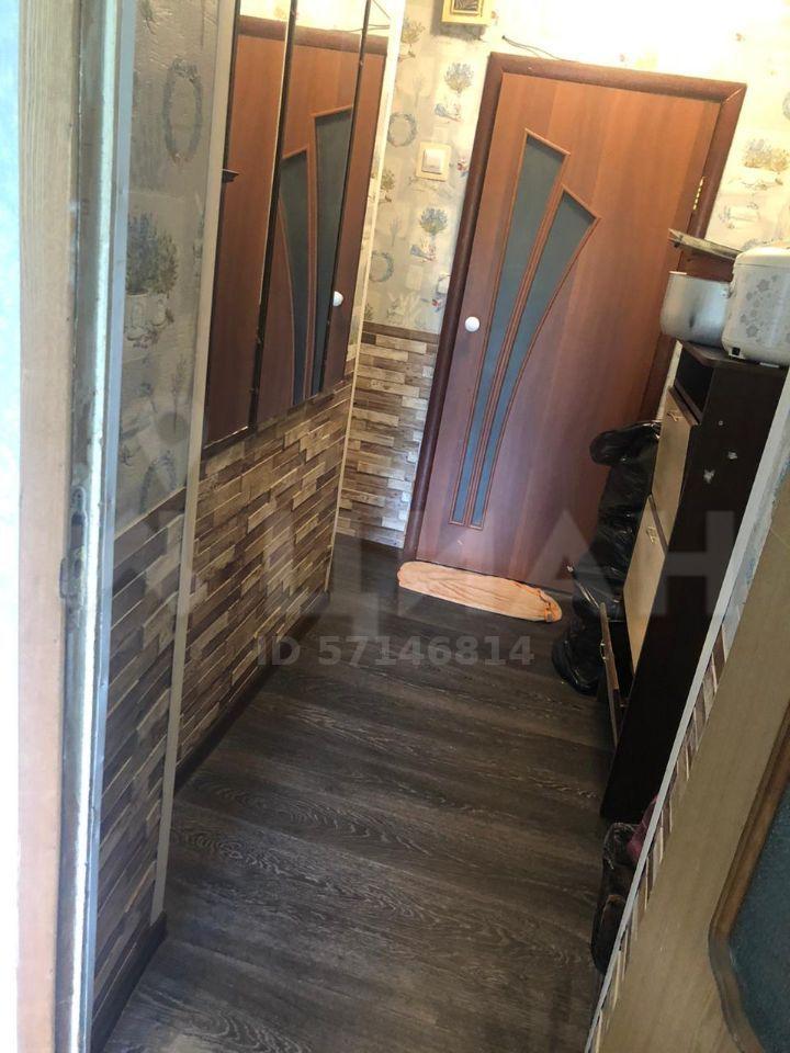 Аренда двухкомнатной квартиры поселок Колюбакино, Молодёжная улица 8, цена 17000 рублей, 2021 год объявление №1180972 на megabaz.ru