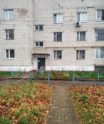 Продажа однокомнатной квартиры поселок совхоза Останкино, Дорожная улица 39, цена 2800000 рублей, 2021 год объявление №545552 на megabaz.ru