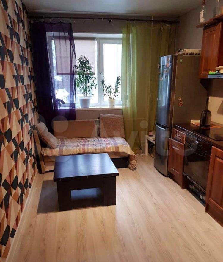 Аренда двухкомнатной квартиры деревня Бородино, Варшавское шоссе 74к1, цена 30000 рублей, 2021 год объявление №1374031 на megabaz.ru