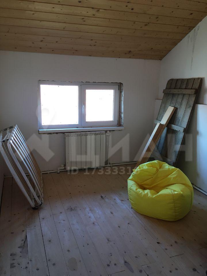 Продажа дома село Семеновское, цена 2999999 рублей, 2020 год объявление №484682 на megabaz.ru