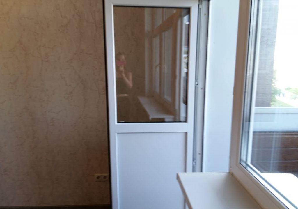 Аренда однокомнатной квартиры деревня Юрлово, Зелёная улица 14, цена 25000 рублей, 2020 год объявление №1154596 на megabaz.ru