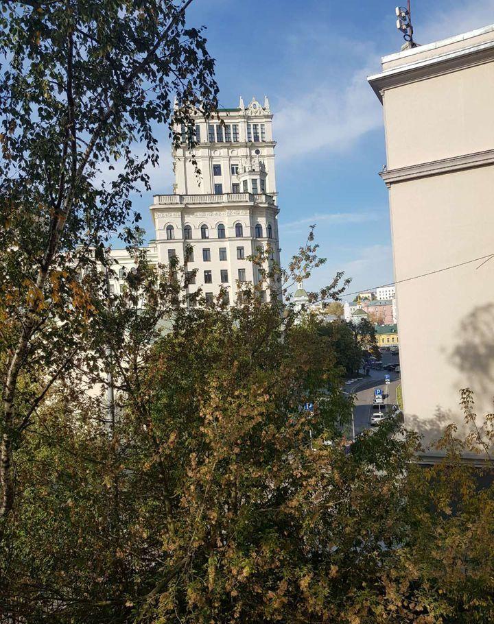 Аренда однокомнатной квартиры Москва, метро Таганская, Яузская улица 8с2, цена 40000 рублей, 2021 год объявление №1237543 на megabaz.ru