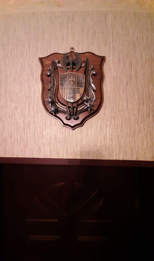 Продажа трёхкомнатной квартиры Москва, метро Пролетарская, 1-я Дубровская улица 8А, цена 70000 рублей, 2020 год объявление №496200 на megabaz.ru