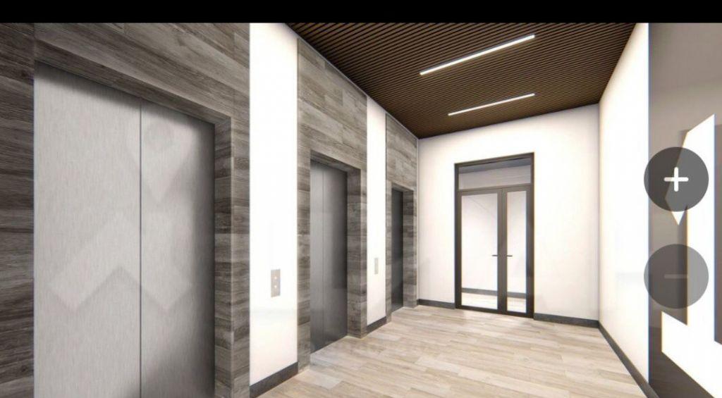 Продажа двухкомнатной квартиры Москва, метро Варшавская, цена 9200000 рублей, 2021 год объявление №442268 на megabaz.ru