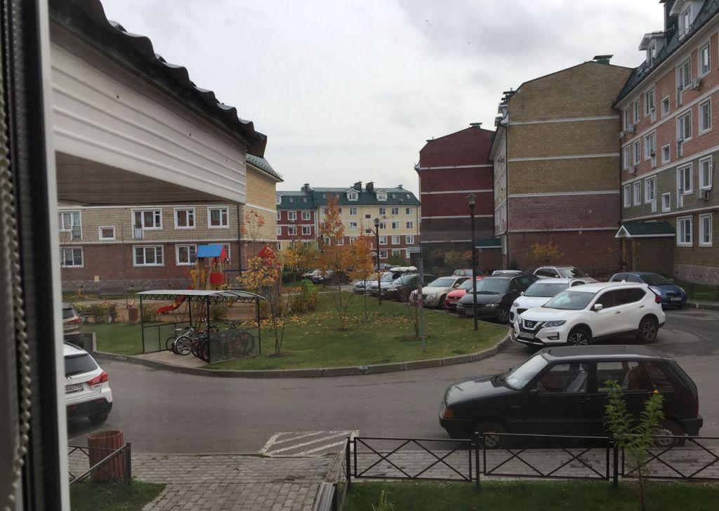 Аренда однокомнатной квартиры село Озерецкое, бульвар Радости 14, цена 23000 рублей, 2021 год объявление №1245253 на megabaz.ru
