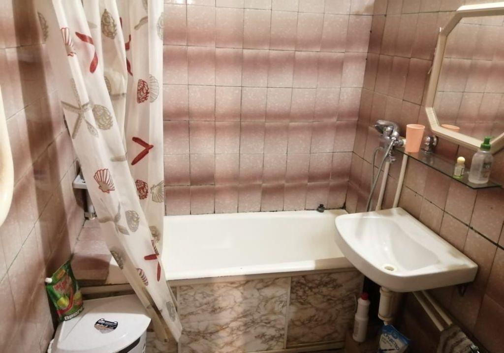 Аренда однокомнатной квартиры Голицыно, Советская улица 52к9, цена 23000 рублей, 2020 год объявление №1211618 на megabaz.ru