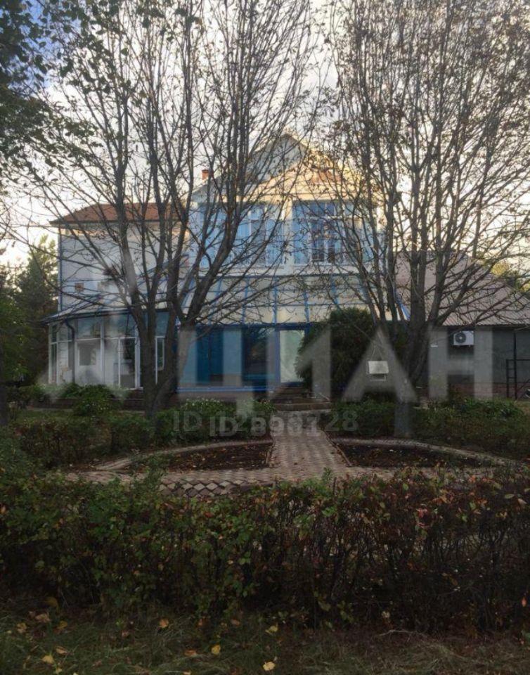 Продажа дома село Тарасовка, Сосновая улица 35, цена 39000000 рублей, 2020 год объявление №493498 на megabaz.ru