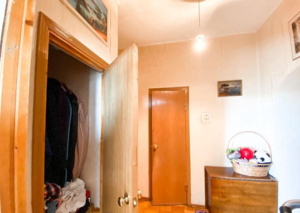 Продажа двухкомнатной квартиры Москва, метро Водный стадион, Выборгская улица 4к1, цена 18000000 рублей, 2020 год объявление №496181 на megabaz.ru