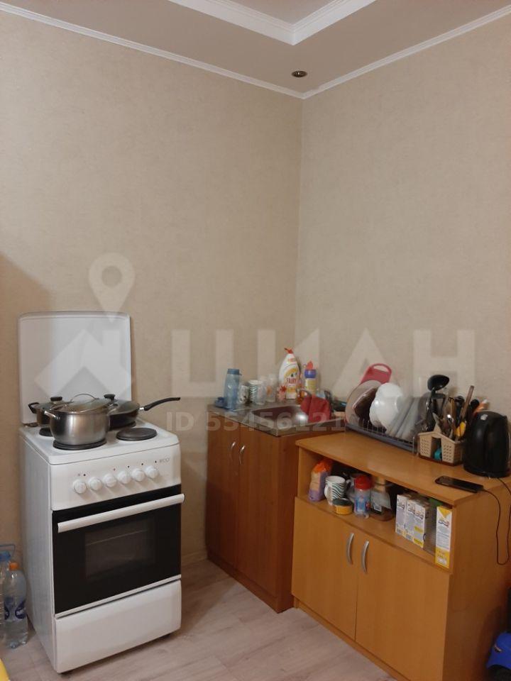 Продажа студии деревня Мотяково, цена 2550000 рублей, 2020 год объявление №494714 на megabaz.ru