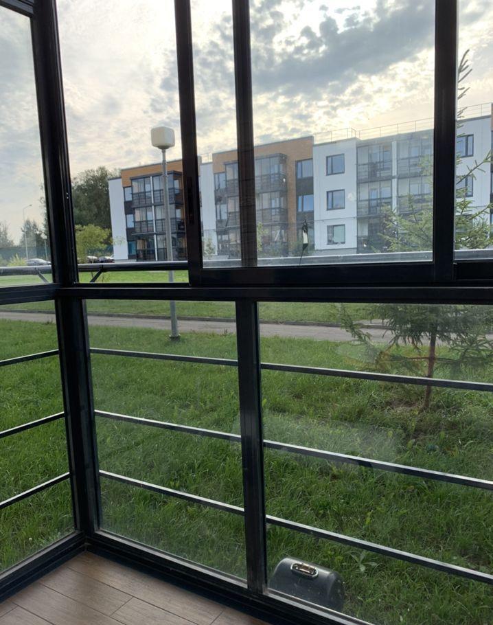 Продажа двухкомнатной квартиры деревня Красный Поселок, улица Фадеева 15, цена 8700000 рублей, 2020 год объявление №496276 на megabaz.ru
