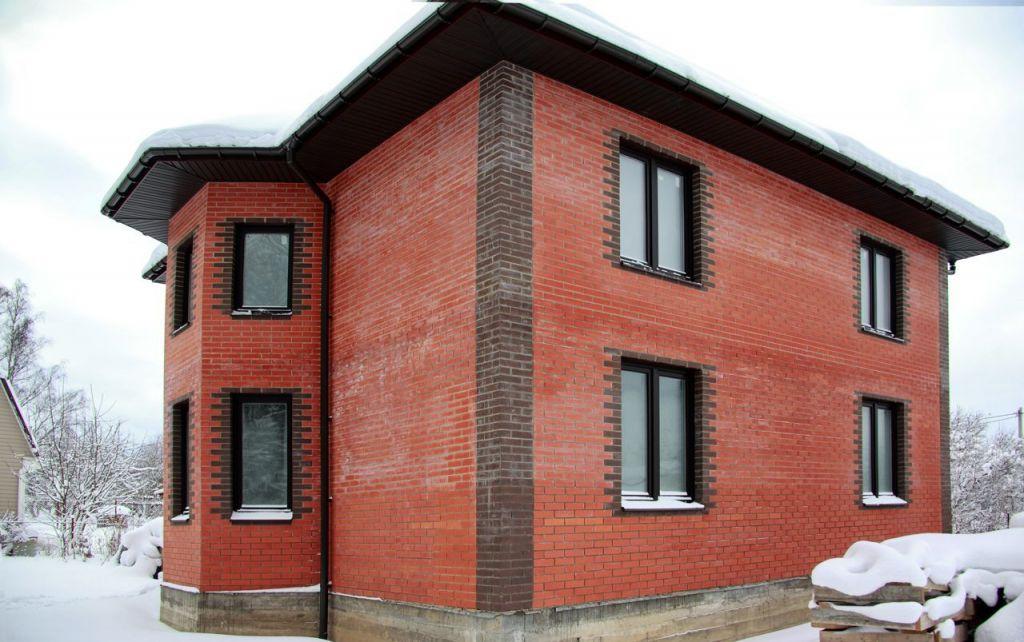 Продажа дома Пущино, цена 3350000 рублей, 2021 год объявление №468448 на megabaz.ru