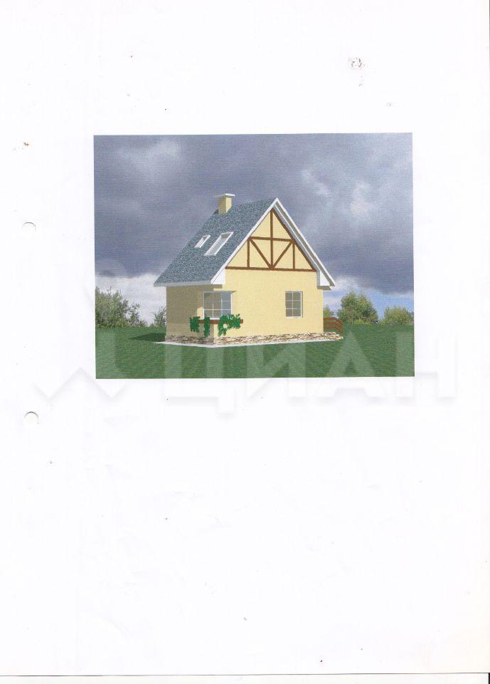 Продажа дома село Софьино, метро Выхино, цена 2600000 рублей, 2020 год объявление №489870 на megabaz.ru