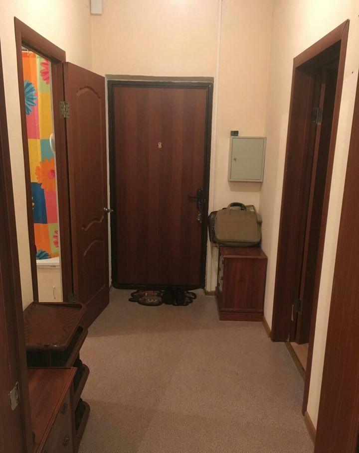 Продажа однокомнатной квартиры деревня Чёрная, Солнечная улица 7, цена 4200000 рублей, 2021 год объявление №497287 на megabaz.ru
