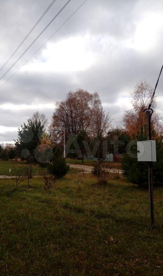 Продажа дома деревня Новая, цена 1500000 рублей, 2021 год объявление №449130 на megabaz.ru
