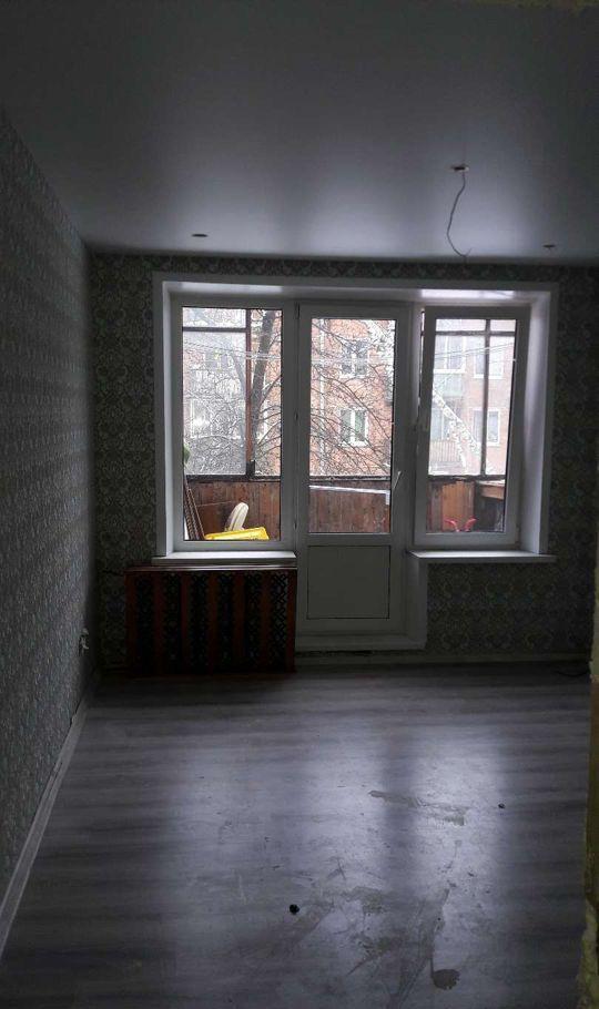 Продажа двухкомнатной квартиры Раменское, улица Космонавтов 5, цена 4500000 рублей, 2021 год объявление №570530 на megabaz.ru