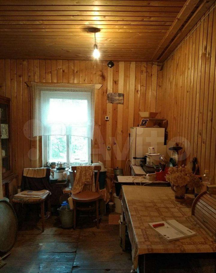 Продажа дома деревня Григорово, цена 800000 рублей, 2021 год объявление №668317 на megabaz.ru