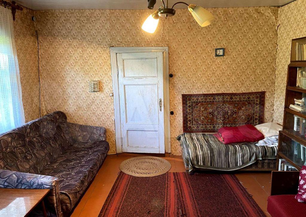 Продажа дома деревня Высоково, Новая улица, цена 2950000 рублей, 2021 год объявление №683459 на megabaz.ru