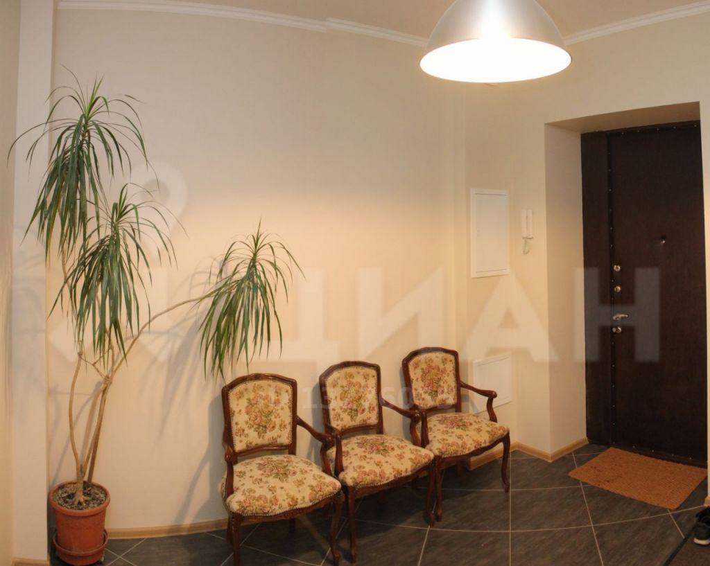Продажа трёхкомнатной квартиры Москва, метро Сокол, Волоколамское шоссе 8, цена 22900000 рублей, 2020 год объявление №496604 на megabaz.ru