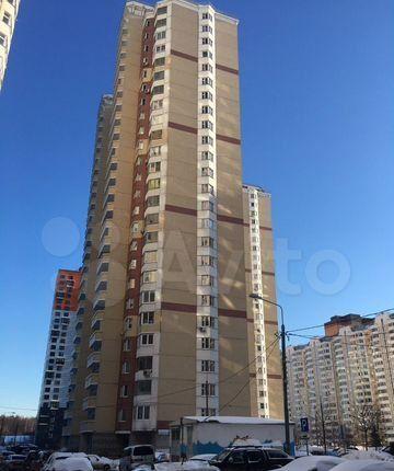 Продажа двухкомнатной квартиры Москва, метро Улица Скобелевская, цена 9190000 рублей, 2021 год объявление №579909 на megabaz.ru