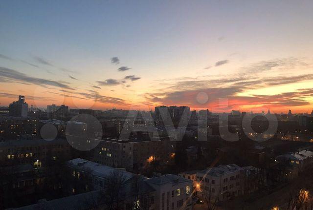 Аренда однокомнатной квартиры Москва, метро Авиамоторная, шоссе Энтузиастов, цена 50000 рублей, 2021 год объявление №1285824 на megabaz.ru