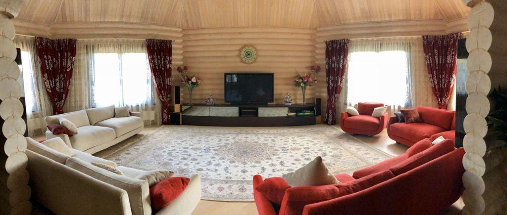 Продажа дома деревня Котово, цена 38000000 рублей, 2020 год объявление №496577 на megabaz.ru