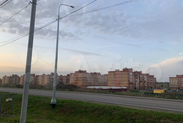 Продажа студии деревня Большие Жеребцы, цена 3100000 рублей, 2021 год объявление №515796 на megabaz.ru