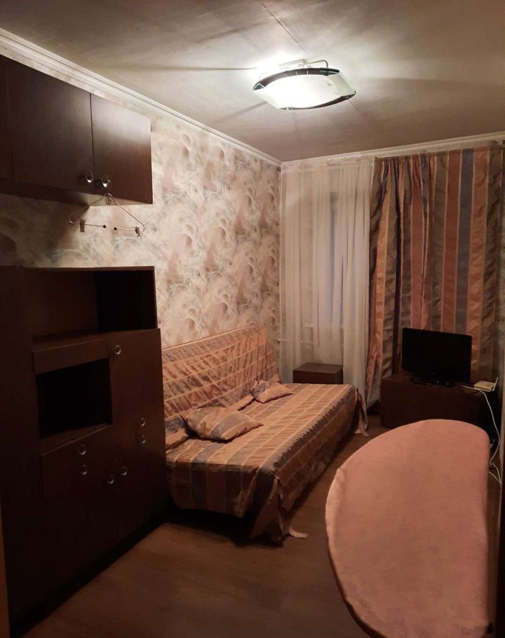 Аренда двухкомнатной квартиры Кубинка, цена 26000 рублей, 2021 год объявление №1250674 на megabaz.ru