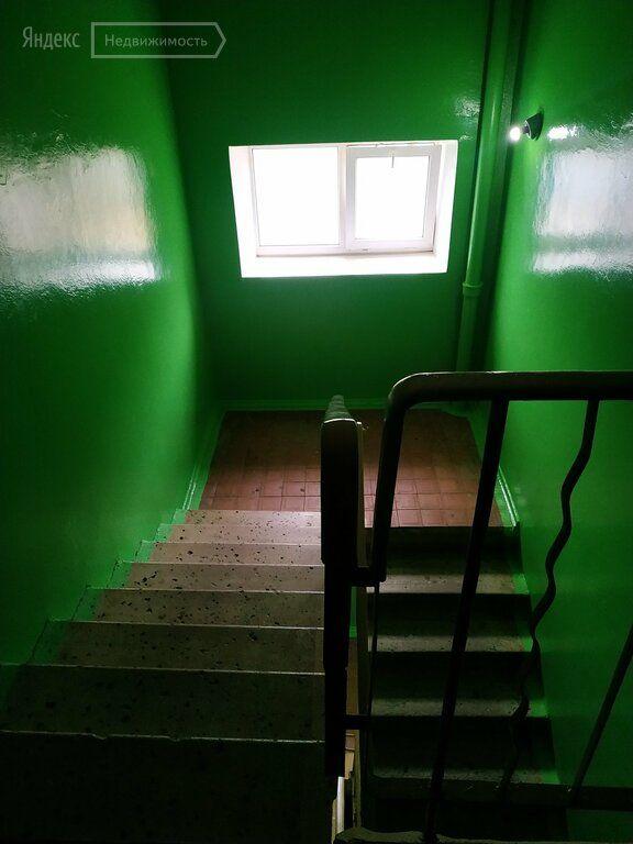 Продажа однокомнатной квартиры поселок совхоза Останкино, Дорожная улица, цена 3200000 рублей, 2021 год объявление №532651 на megabaz.ru