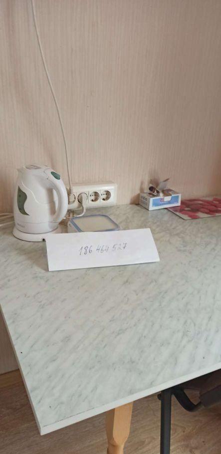 Аренда однокомнатной квартиры Москва, метро Алексеевская, 3-я Мытищинская улица 3к2, цена 2000 рублей, 2020 год объявление №1210873 на megabaz.ru